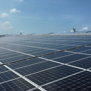 Start der Photovoltaikförderung 2020